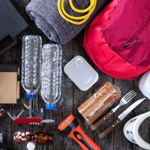 Safety Tips: How to build an emergency kit?